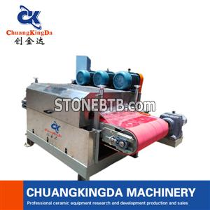 CKD-3-800 Automatic Marble Tiles Mosaic Cutting Machine