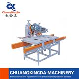 Full Function Ceramic Tiles Porcelain Tiles Manual Cutting Machine