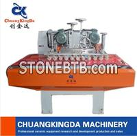 Automatic CNC Continuous Tiles Cutting Machine Manufacturer
