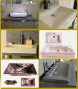 Sinks, Bowls, Basins
