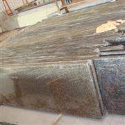 Granite Counter Top Bar Top