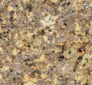JianXi-Yellow Granite