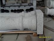 Fujian White Granite Balustrade
