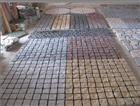 Cubic Stone on Mesh