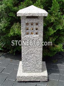 Granite Solar Light