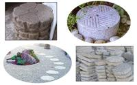 Natural Stone Stepping
