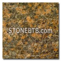 Tan Brown Granite Tile & sSabs