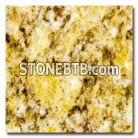 White San Francisco Granite Tile & Slabs
