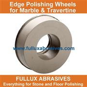Magnesite Edge Polishing Wheels for Marble