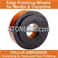 5-EXTRA Edge Chamfering Wheel for Marble