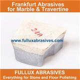 Magnesite Frankfurt Abrasives with Maximum Performance