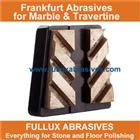 Hot Sale Diamond Marble Abrasive Frankfurt for Stone Polishing