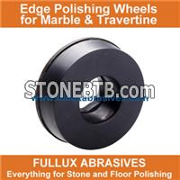 Diamond Chamfering Wheel Granite Polishing Abrasive for Stone Manufacturer