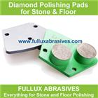 Soft Bond HTC Floor Grinding Pads