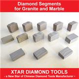 Dia.1600mm New Granite Cutting Segment and Diamond Segment for Granite