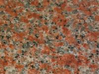 Granite Cherry Blossom Red