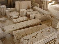 VCarving, Stone Carving