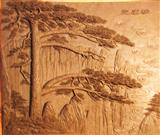 Murals, Natural Sandstone Sculptures