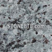 Indian Blue Granite