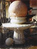 Fountain Ball 38