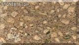 Indian Copper Silk Brown Granite