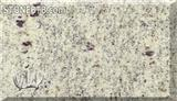 Indian Kashmir White Granite