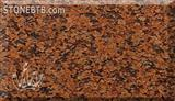 Indian Classic Red Granite