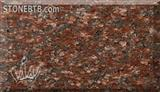 Indian Raj Red Granite