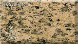 Indian Crystal Yellow Granite
