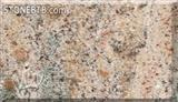 Indian Lady Dream Yellow Granite