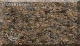 Indian Cherry Brown Granite
