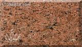 Indian Sindoori Red Granite