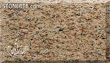 Indian Nasoli Yellow Granite