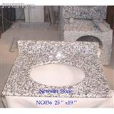 Granite Vanity Top-NGV074