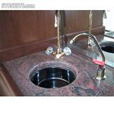 Granite Vanity Top-NGV083