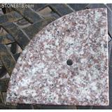 Granite Soap Dishes-TSS005