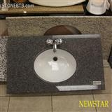 Granite Vanity Top-NGV053
