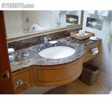 Hotel Countertops-HCV031