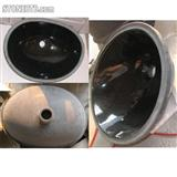 Undermounted Stone Basin-STB039