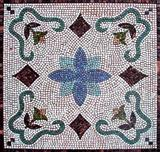 Mosaic Patterns 53