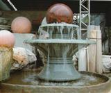 Fountain Ball 102