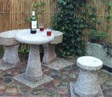 Stone Table 208