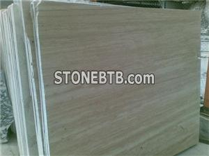 Vein Cut Super Light Travertine
