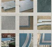 Chinese Granite Landscaping Stones