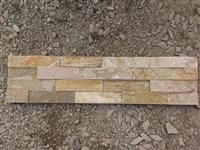 Golden Sand Slate culture stone