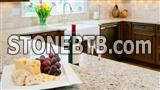 Giallo Ornamental Granite Countertops Natural Stone