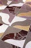 Marble Pavement Floor