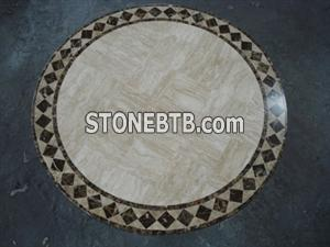 Marble Top
