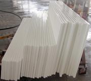 Artificial crystal white marble slab,crystal white