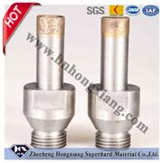 diamond drill bit for glass with good quality/competitive price